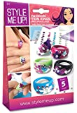 Style Me Up Fashion Trim Rings