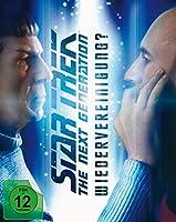 Star Trek - The Next Generation - Wiedervereinigung?