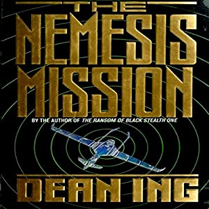 The Nemesis Mission Audiobook
