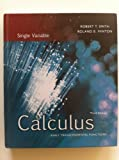 img - for Calculus : Single Variable: Early Transcendental Function book / textbook / text book