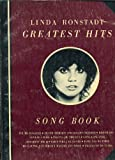 Linda Ronstadt Greatest Hits Song Book
