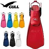 GULL フィン ミュー サイファー ミュー0 GF-2332-2335