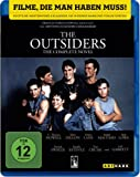 Image de The Outsiders [Blu-ray] [Import allemand]