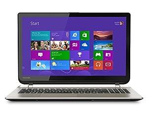 Toshiba Satellite S55T-B5260 15.6-Inch Touchscreen Laptop