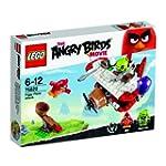 LEGO 75822 Angry Birds Piggy Plane At...