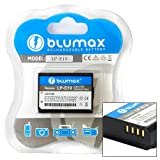 Blumax ® Canon LP-E10 Battery for EOS 1100D, EOS Rebel T3