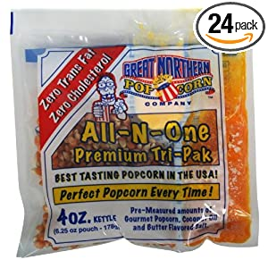 Deals Great Northern Popcorn