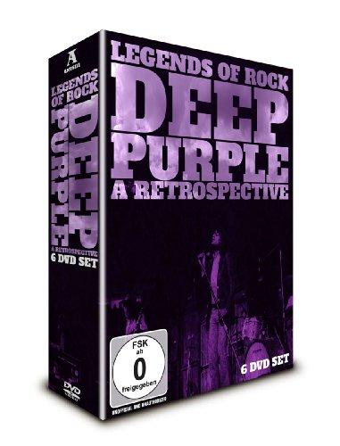 Deep Purple - Legends Of Rock/A Retrospective [Edizione: Regno Unito]