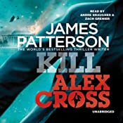 Hörbuch Kill Alex Cross
