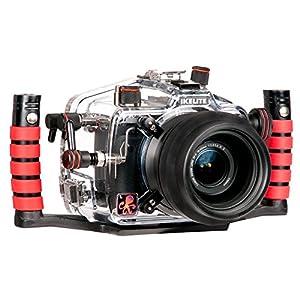 Ikelite 6871.76 Underwater Camera Housing for Canon T6s (760D) DSLR Camera