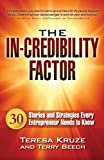 The In-Credibility Factor