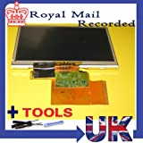 5 inch completed full LCD screen+touch panel digitizer Assembly for TOM TT XXL live TOM .