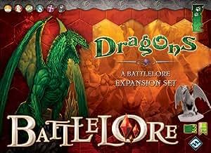 Battlelore: Dragons Specialist Pack