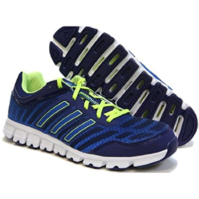 huge discount ca75d 90967 Adidas ClimaCool Aerate 2 Electricity Mens Running Shoes Shoes