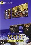 echange, troc L'Empreinte des Chevaliers - Malte (DVD)