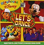 Playhouse Disney: Let's Dance Various Artists