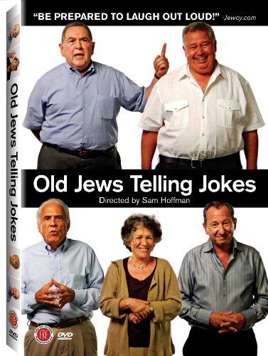 funny jewish jokes. Old Jews Telling Jokes