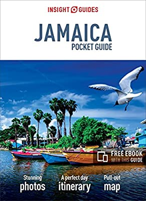 Insight Guides: Pocket Jamaica (Insight Pocket Guides)