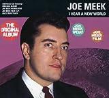 I Hear a New World - Joe Meek with the Blue Men