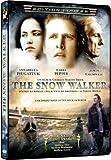 echange, troc MET. THE SNOW WALKER