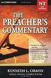 The Preacher's Commentary - Vol. 30- 1,2 Corinthians