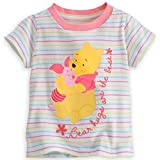 Disney Winnie the Pooh and Piglet Tee for Baby