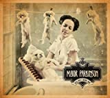 Songs from a Solitary Hom by Major Parkinson [Music CD]
