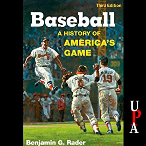 Baseball Audiobook