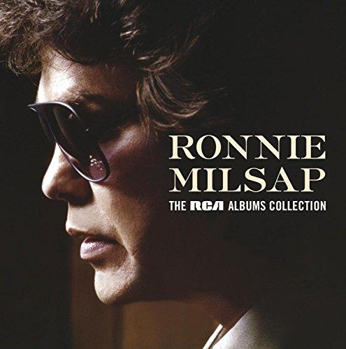 RONNIE MILSAP - All Time Favorites: Volume 2 - Zortam Music