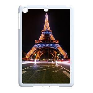 Eiffel Tower Light Show | Car Interior Design