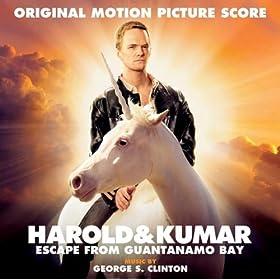 Pardon/Harold & Kumar Arrive