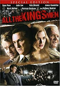 Cover of &quot;All the King's Men (Special Edi...