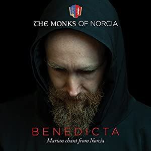 BENEDICTA: Marian Chant from Norcia