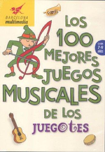 100 Mejores Juegos Musicales, Los (cd-Rom)