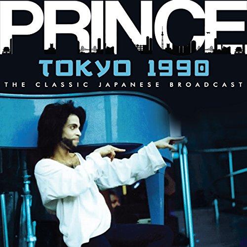 TOKYO 1990