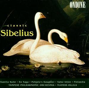 Sibelius:  Classic Sibelius:
