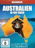 DVD & Blu-ray - Australien in 100 Tagen: Der Kinofilm - DVD