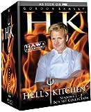 Hell'S Kitchen Season 1-8