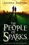 The People of Sparks (Book of Ember)