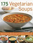 175 Vegetarian Soup Sensations