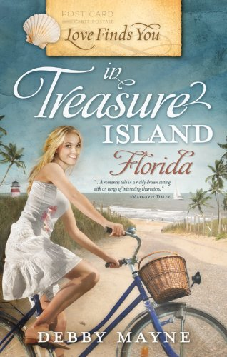 Image of Love Finds You in Treasure Island, Florida