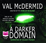 Val McDermid A Darker Domain (unabridged audio book)