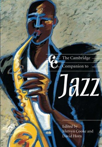 The Cambridge Companion to Jazz Paperback (Cambridge Companions to Music)