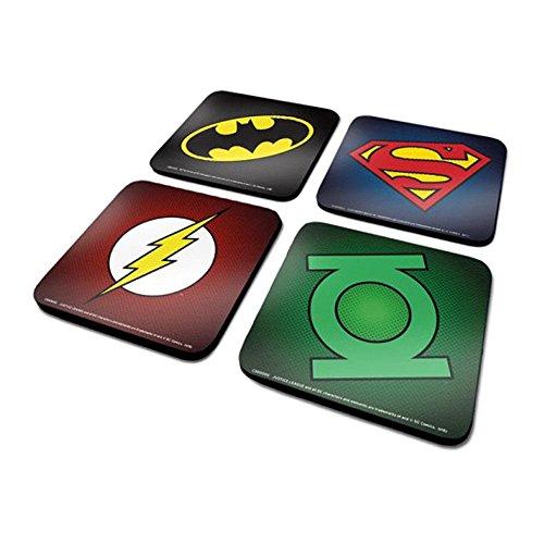 dc-comics-symbols-set-of-coasters