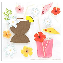 Martha Stewart Crafts Drink Stickers By The Package