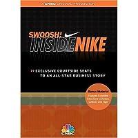Swoosh Inside Nike from NBC