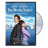 Two Weeks Notice / Deux semaines d'avis (Bilingual)by Dana Ivey