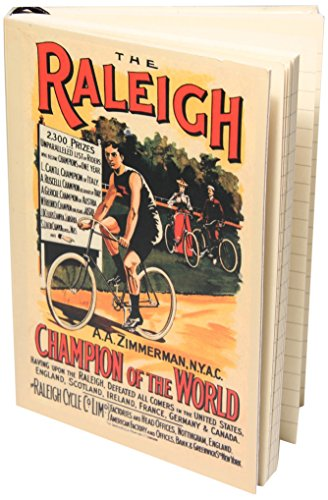 Raleigh - Taccuino