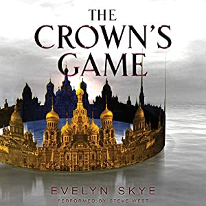 The Crown's Game Audiobook