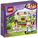 Lego Friends 41027 - Mias Limonadenstand